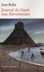 La couverture et les autres extraits de Journal de Gand aux Aléoutiennes