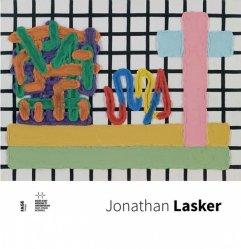 Jonathan Lasker. Edition bilingue français-anglais