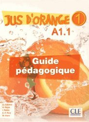 Jus d'orange 1 A1.1
