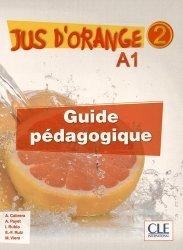 Jus d'orange 2 A1