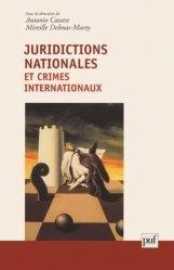 La couverture et les autres extraits de Les grandes notions du droit privé. 2e édition
