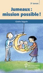 Jumeaux : mission possible