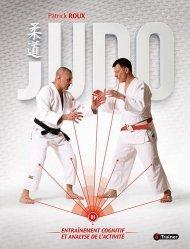 Judo - Manuel d'entraînement