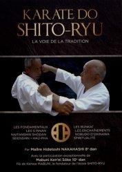 La couverture et les autres extraits de Les katas supérieurs du shotokan-ryu