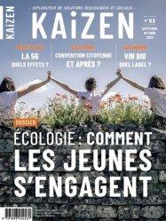Kaizen N° 52, septembre-oct