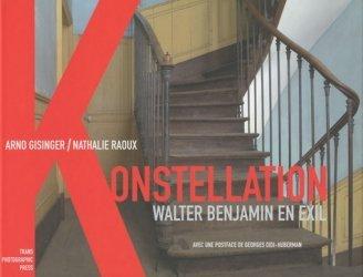 Konstellation. Walter Benjamin en exil, Edition bilingue français-allemand