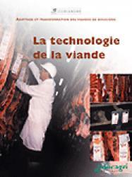 La technologie de la viande