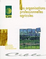 les organisations professionnelles agricoles