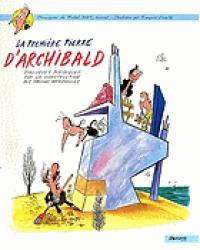 La première pierre d'Archibald