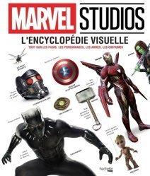L'Encyclopédie Visuelle Marvel Studios