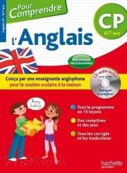 L'anglais CP