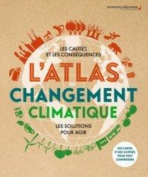 L'atlas du changement climatique