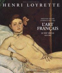 L'art français. Tome 5, Le XIXe siècle 1819-1905