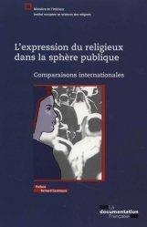 La couverture et les autres extraits de La lutte contre le racisme, l'antisémitisme et la xénophobie. Edition 2018