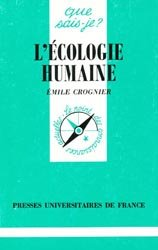 L'écologie humaine