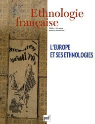 L'Europe et ses ethnologies