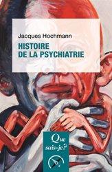 L'histoire de la psychiatrie
