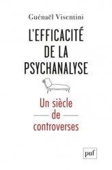 L'efficacité de la psychanalyse