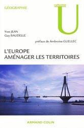L'Europe, Aménager les Territoires