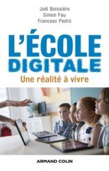 L'école digitale, une réalité à vivre