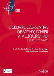 La couverture et les autres extraits de Fondations - Fonds de dotation. Constitution, gestion, évolution