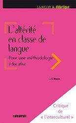 L'Altérité en Classe de Langue
