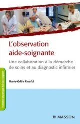 L'observation aide-soignante