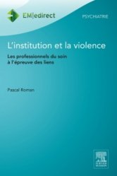 L'institution et la violence