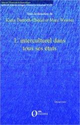 L'interculturel dans tous ses états