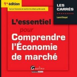 L'essentiel pour Comprendre l'Economie de marché