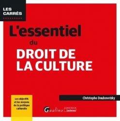 La couverture et les autres extraits de L'essentiel de la procédure civile. Edition 2017-2018