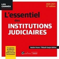 La couverture et les autres extraits de L'essentiel du droit des sociétés. Edition 2017
