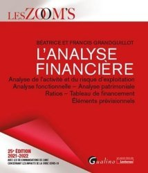 L'analyse financière