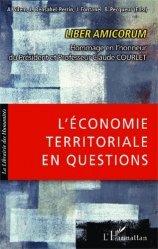 L'économie territoriale en questions