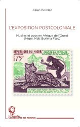 L'exposition postcoloniale