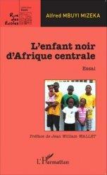 L'enfant noir d'Afrique centrale