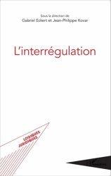 L'interrégulation