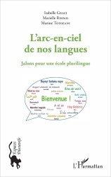 L'arc-en-ciel de nos langues