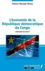 L'économie de la République démocratique du Congo