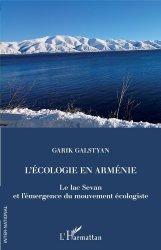 L'écologie en Arménie