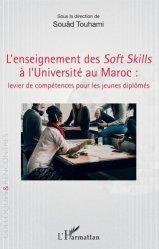 L'enseignement des Soft Skills à l'Université au Maroc : levier de compétences pour les jeunes diplômés
