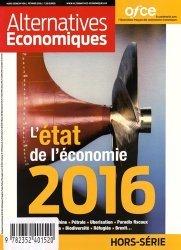 L'état de l'économie 2016