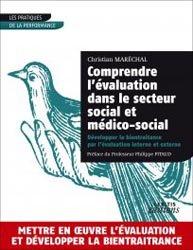 L'évaluation dans le secteur social et médico-social