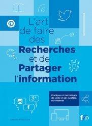 L'art de faire des recherches et de partager l'information