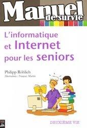 L'informatique et Internet pour les seniors