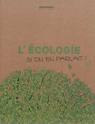 L'écologie, si on en parlait !