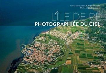 L'île de Ré photographiée du ciel