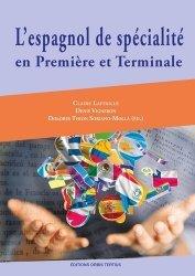 L'espagnol de spécialité en Première et Terminale