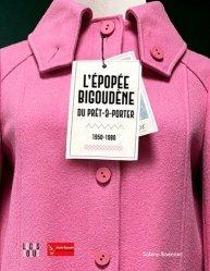 L'épopée bigoudène du prêt-à-porter 1950-1980