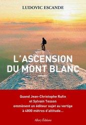 L'ascension du mont Blanc